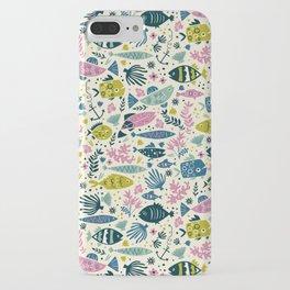 Little Fish iPhone Case