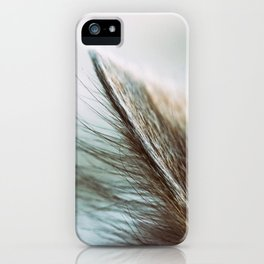 Happiness Is iPhone Case