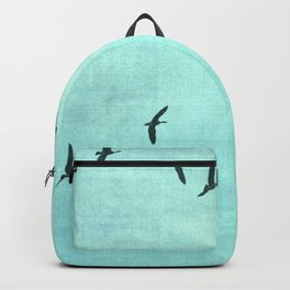 GEESE FLYING Backpack