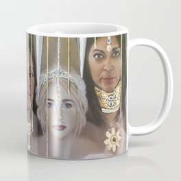 The Force Coffee Mug