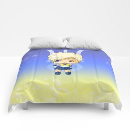 Sailor Uranus Comforters