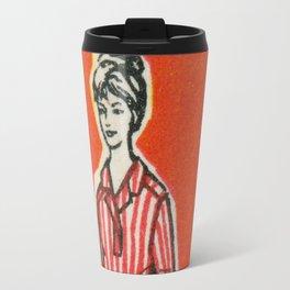 Fashion ´65 # 6 Travel Mug