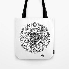 Dream Mandala Tote Bag