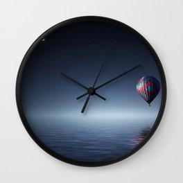 No more time Wall Clock