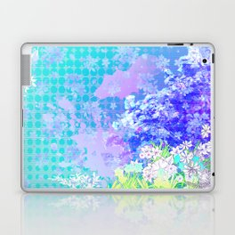 Beauty in Bloom Laptop & iPad Skin