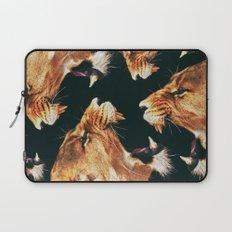 Roaring Lion Laptop Sleeve