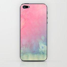 Rose and Serenity iPhone Skin