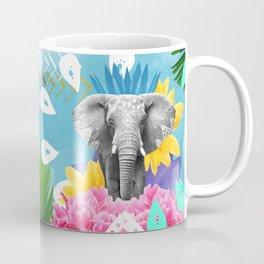 Tembo Festival Coffee Mug