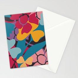 MFA 12 Stationery Cards
