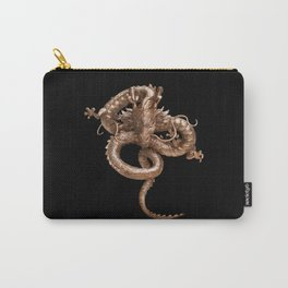 Cool Gold Dragon iPhone 4 4s 5 5c 6 7, pillow case, mugs and tshirt Carry-All Pouch