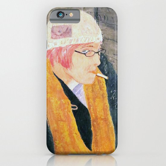weezie iPhone & iPod Case