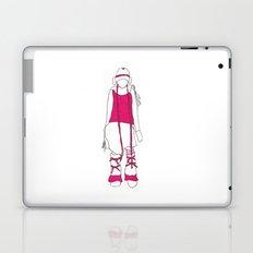 Kazuki Laptop & iPad Skin