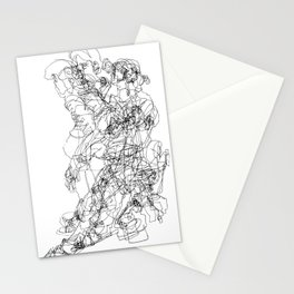 Transitions Distilled Stationery Cards