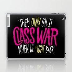 Class War Laptop & iPad Skin