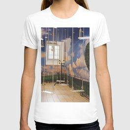 Swings and Dreams T-shirt