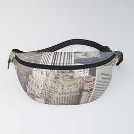 Urban View #1 Fanny Pack
