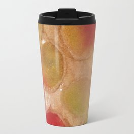 Abstract No. 341 Travel Mug