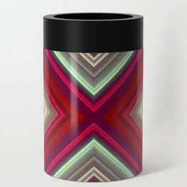 Electronic Ruby Can Cooler