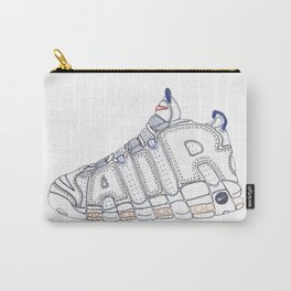 More Uptempo Carry-All Pouch