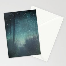 dReamCollector Stationery Cards