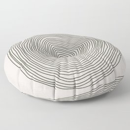 Earth Collection - Light Loop Floor Pillow