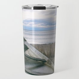 Neglected Travel Mug
