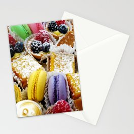 Sweets! Stationery Cards
