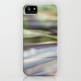Entranced iPhone Case