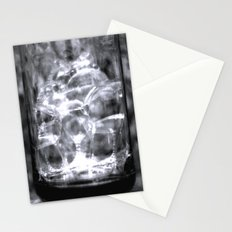 rippled Stationery Cards