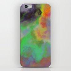 World of Make Believe iPhone & iPod Skin