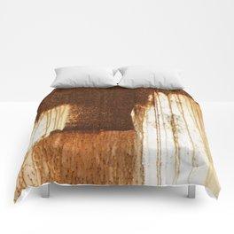 Rust 02 Comforters