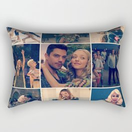 Mamma Mia: Here We Go Again Rectangular Pillow