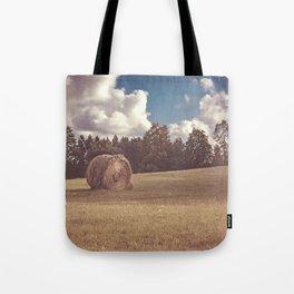 Hay You Tote Bag