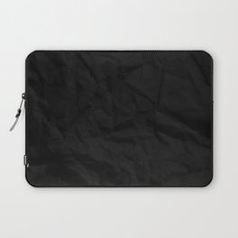 VERTICAL BLACK Laptop Sleeve