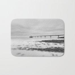 1046259 Clevedon Pier Bath Mat