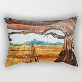 MI VIEJO AMIGO Rectangular Pillow