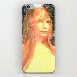 Cult of Youth: Unclear Future iPhone Skin