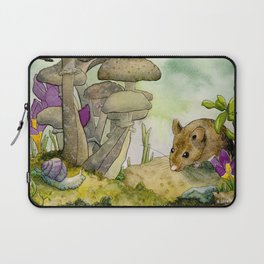 First Impressions Laptop Sleeve