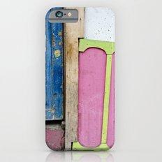 The door F iPhone 6 Slim Case