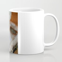 Ephemera and Embellishments Coffee Mug