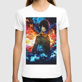 Neon Rabbit T-shirt
