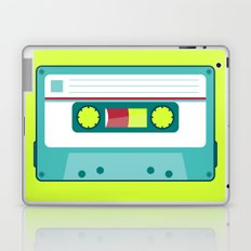 #54 Cassette Laptop & iPad Skin