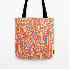Disease 11. Hand drawing. Tote Bag