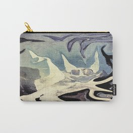 The Calendar Pact Carry-All Pouch
