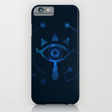 Zelda: Breath of the Wild iPhone 6s Slim Case