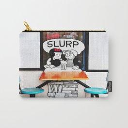 """Slurp"" Carry-All Pouch"