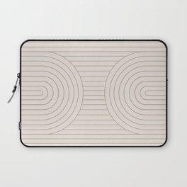 Arch Symmetry XXVI Laptop Sleeve