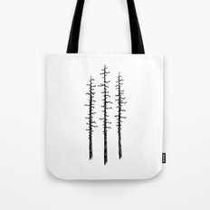 Pines Tote Bag