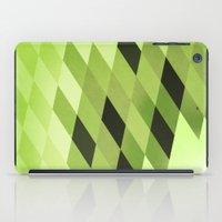 kiwi iPad Cases featuring Kiwi by SilShapes