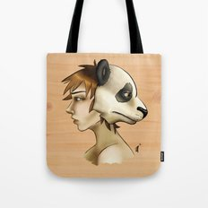Deep Despair Tote Bag